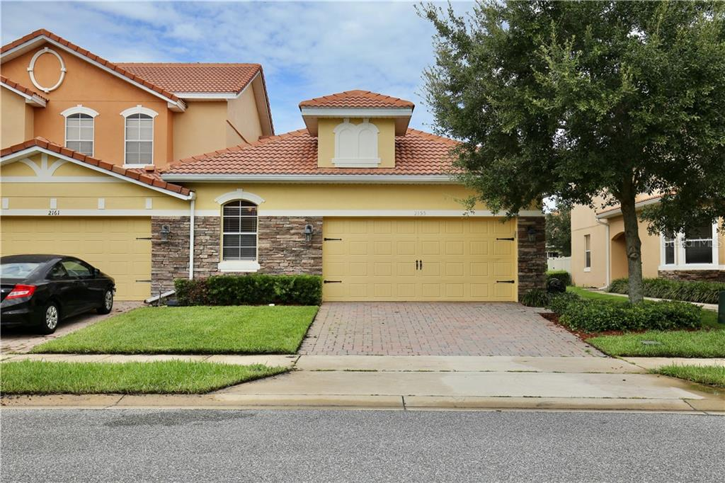 2155 VELVET LEAF DR Property Photo - OCOEE, FL real estate listing