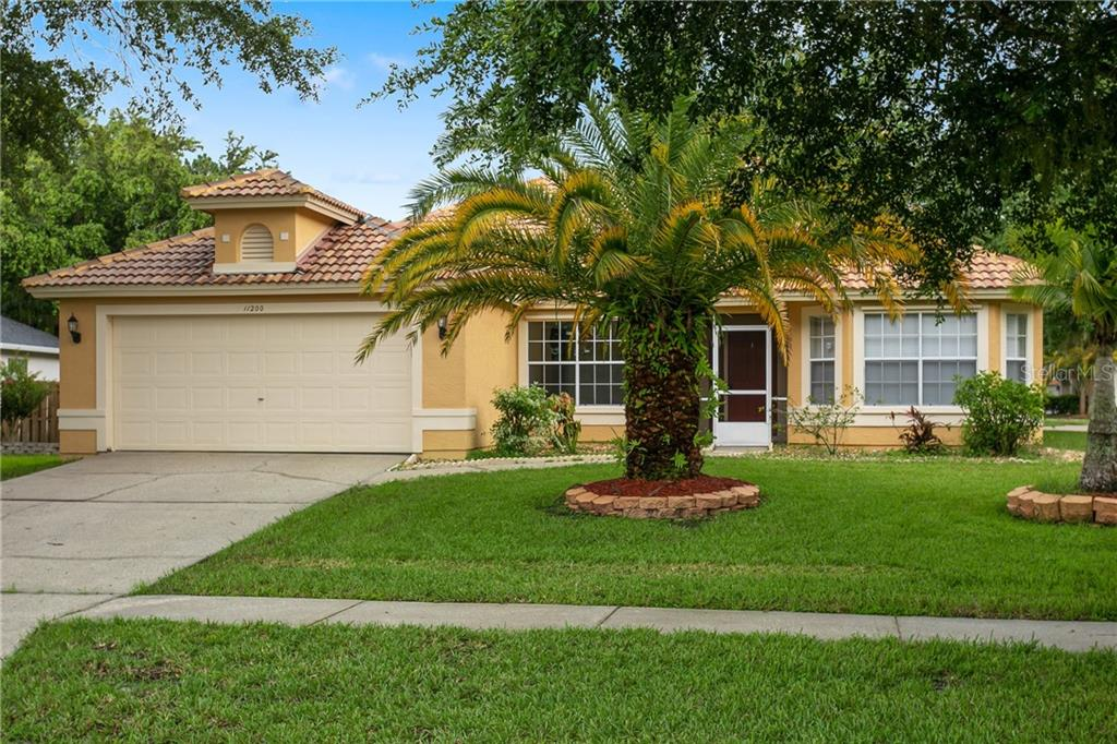 11200 GREEN HERON CT Property Photo - ORLANDO, FL real estate listing