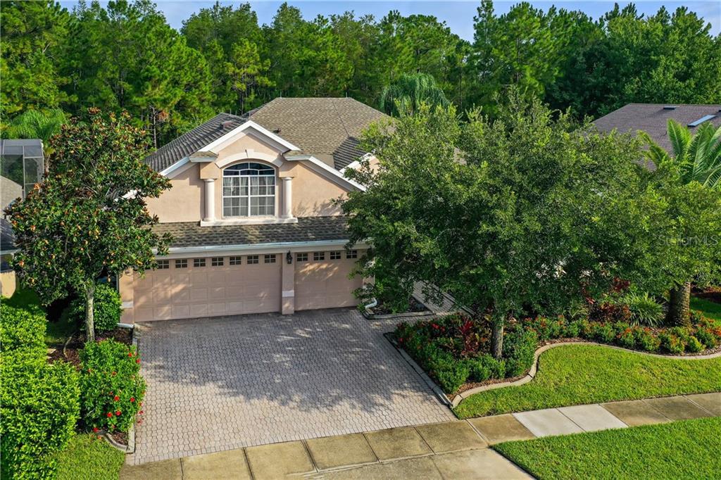 2938 SUMMER SWAN DRIVE Property Photo - ORLANDO, FL real estate listing