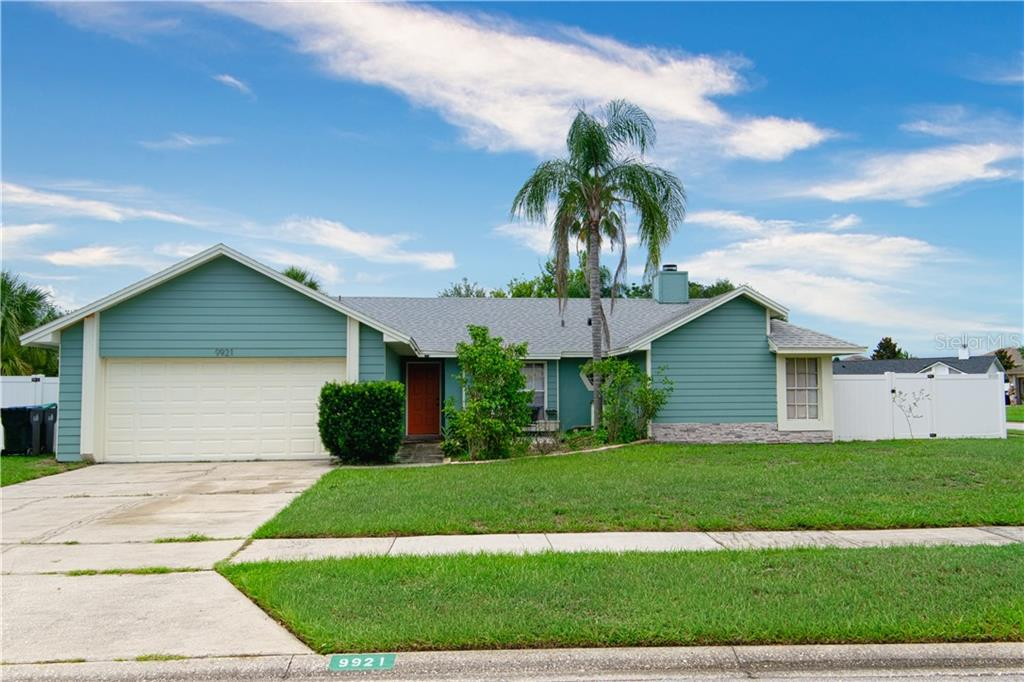 9921 EARLSTON ST Property Photo - ORLANDO, FL real estate listing