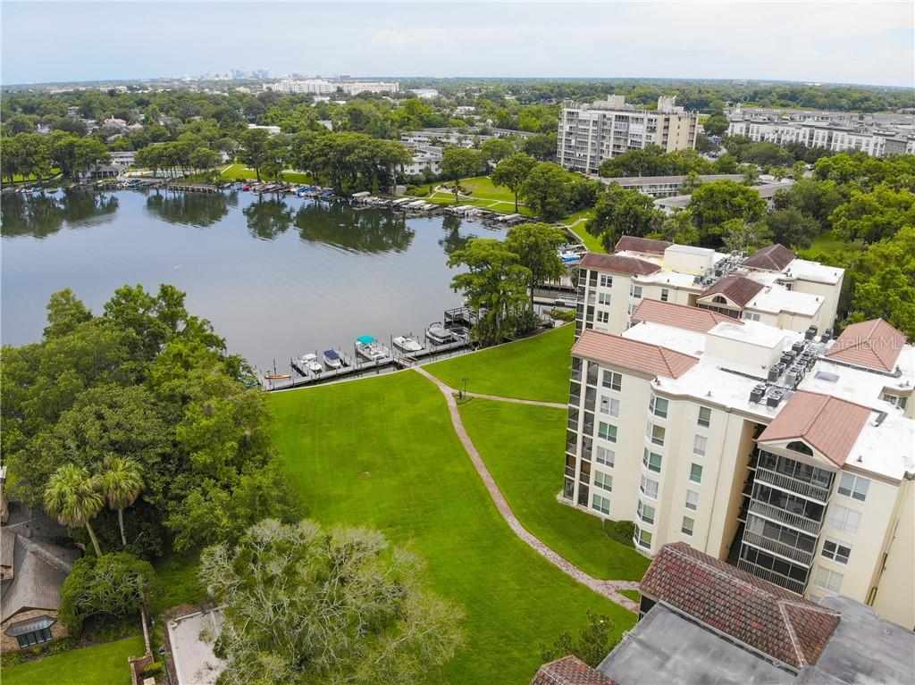 202 QUAYSIDE CIR #203 Property Photo - MAITLAND, FL real estate listing