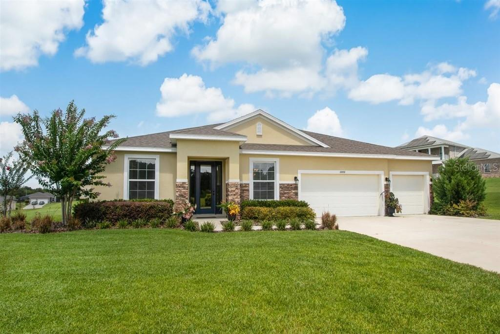 6444 Glenn Meadow Ln Property Photo