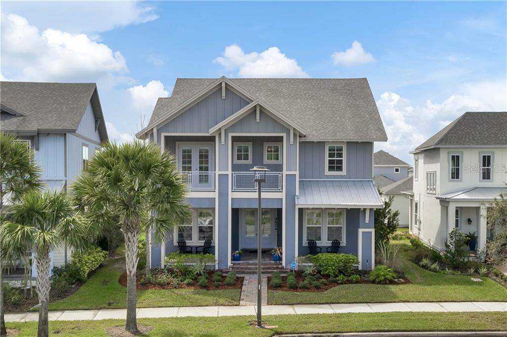 9574 TAVISTOCK LAKES BLVD Property Photo - ORLANDO, FL real estate listing