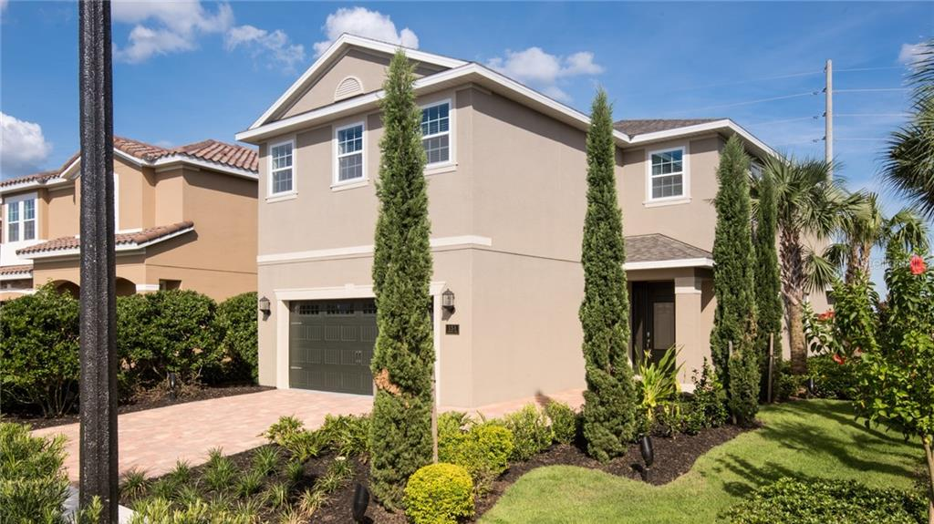 151 LASSO DRIVE Property Photo - KISSIMMEE, FL real estate listing