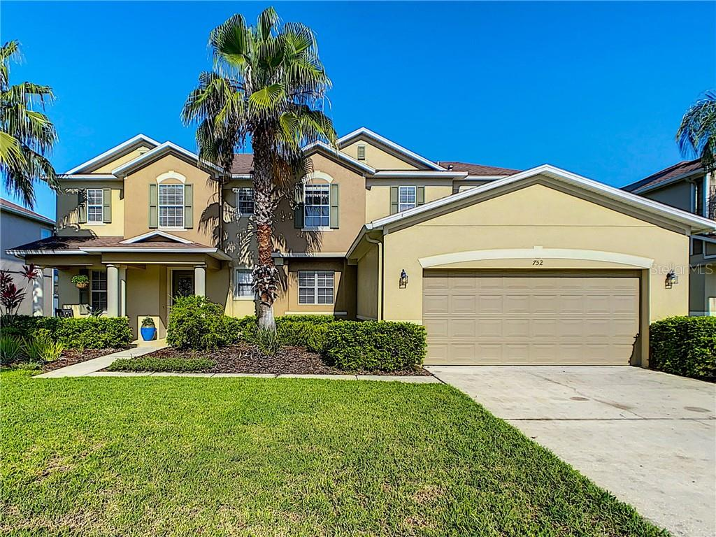 752 RAINFALL DR Property Photo - WINTER GARDEN, FL real estate listing