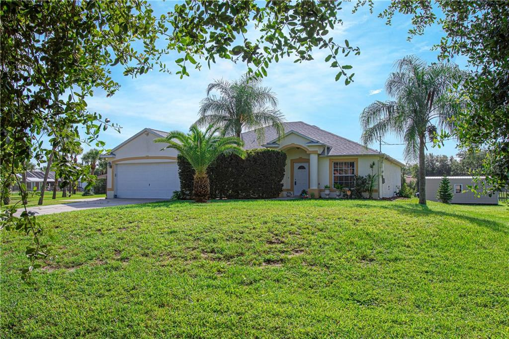4585 KUMQUAT ST Property Photo - COCOA, FL real estate listing