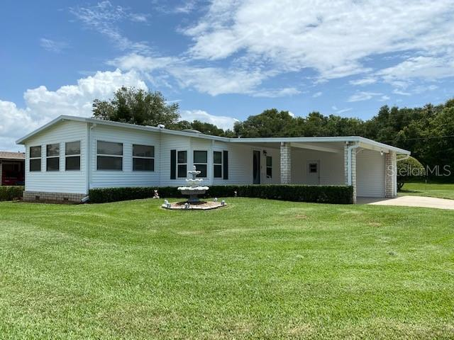 2597 LAKE GRASSMERE CIRCLE #863 Property Photo - ZELLWOOD, FL real estate listing