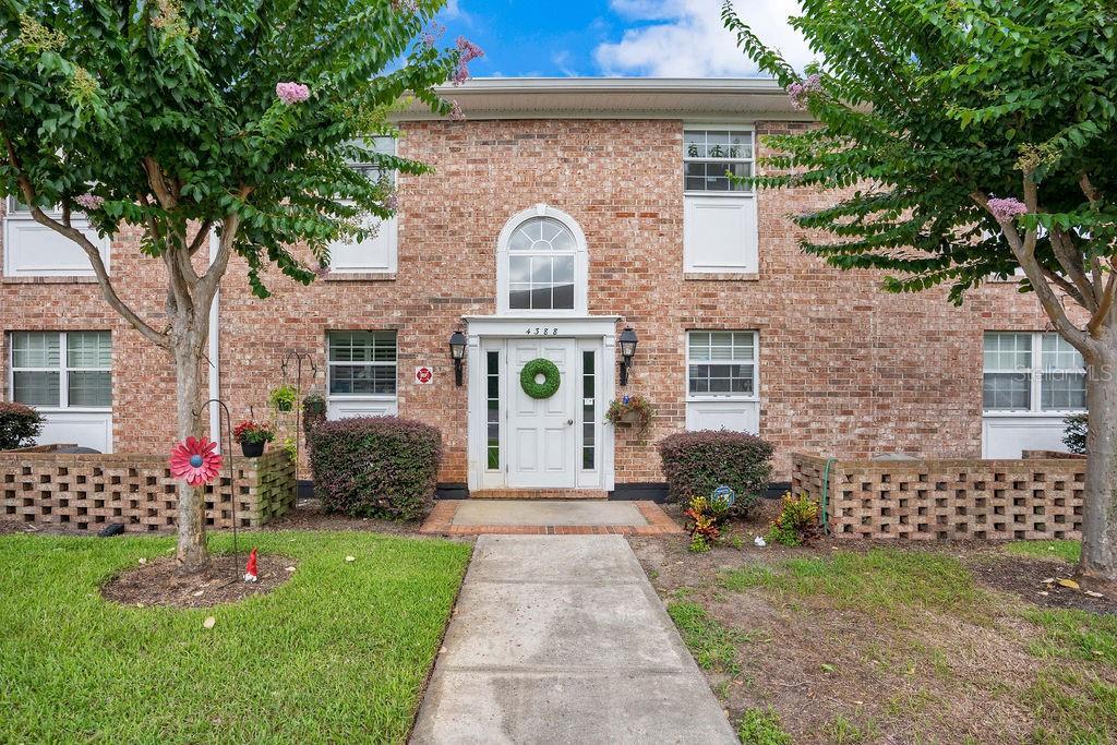 4388 LAKE UNDERHILL RD #21 Property Photo - ORLANDO, FL real estate listing