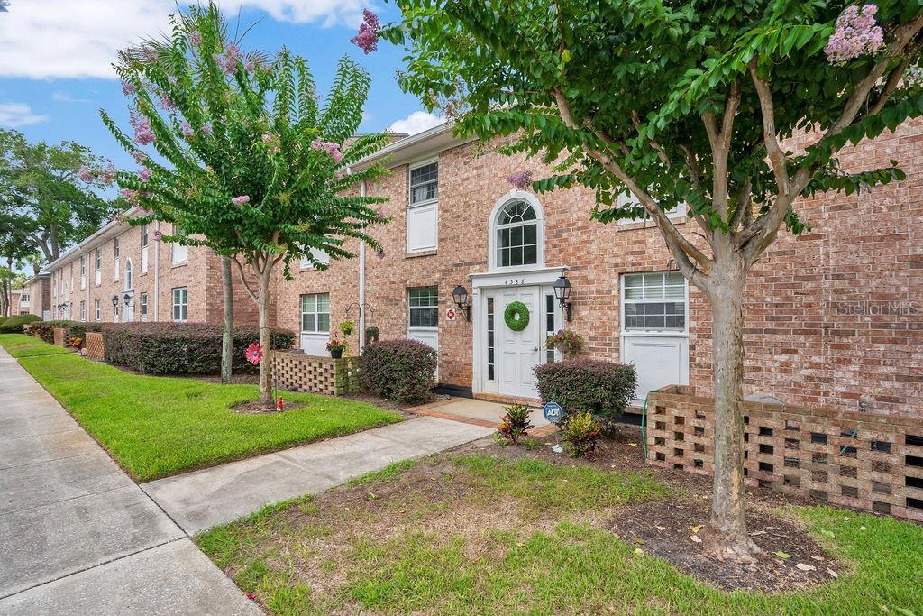 4388 Lake Underhill Road #21 D Property Photo