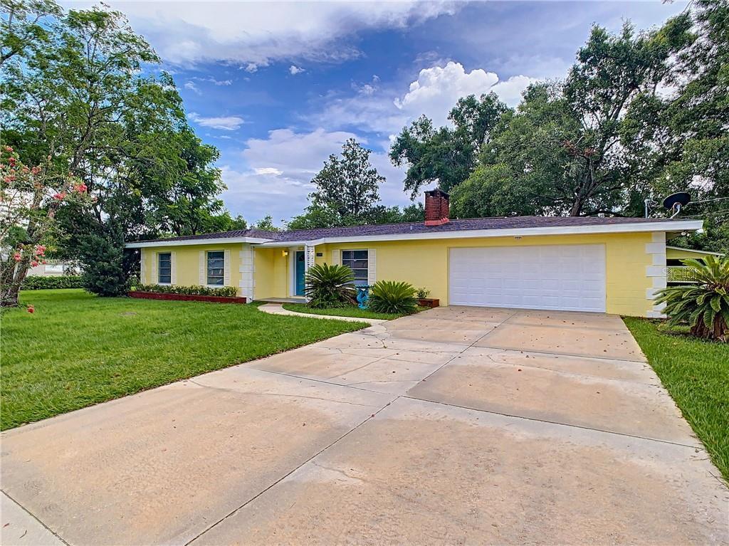 1240 ROLLING ACRES DR Property Photo - DELAND, FL real estate listing