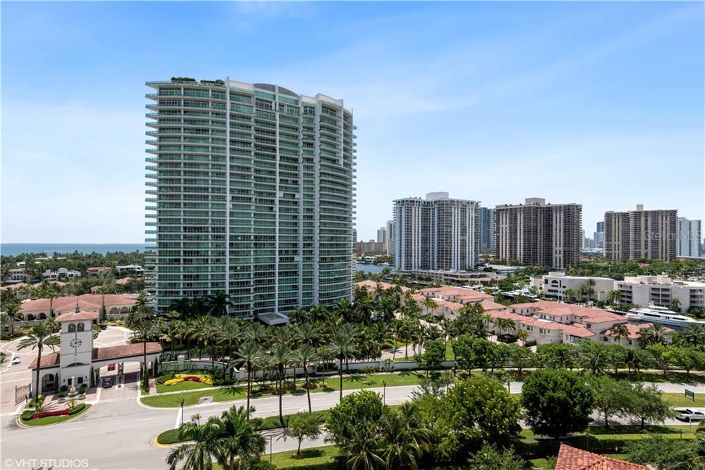 20000 E COUNTRY CLUB DR ##1201 Property Photo - AVENTURA, FL real estate listing