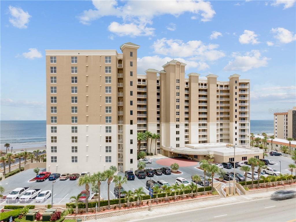 2403 S ATLANTIC AVE #508 Property Photo - DAYTONA BEACH SHORES, FL real estate listing
