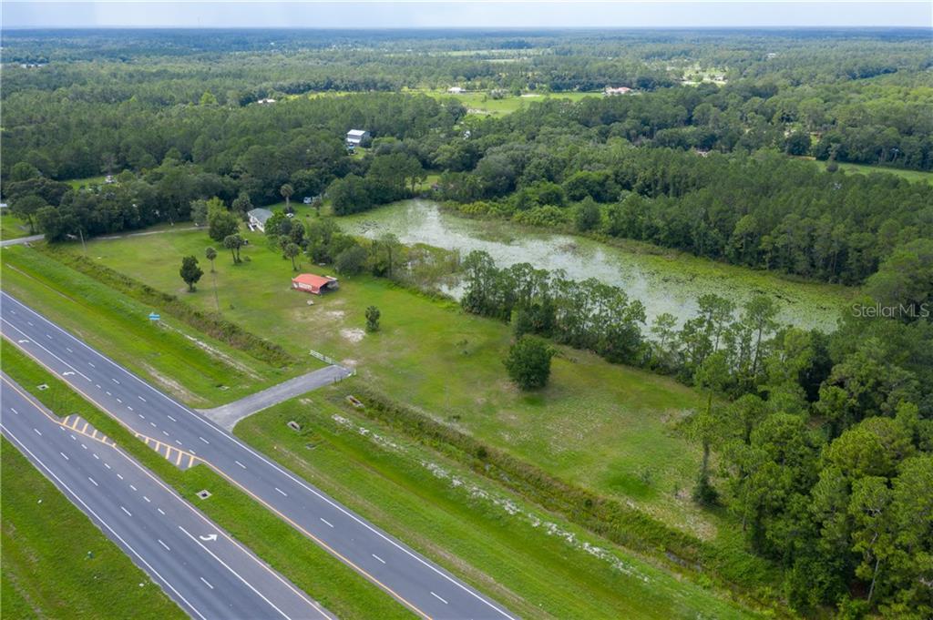 125 N CUCUMBER LANE Property Photo - NEW SMYRNA BEACH, FL real estate listing