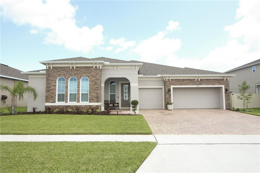 1089 Dusty Pine Dr Property Photo