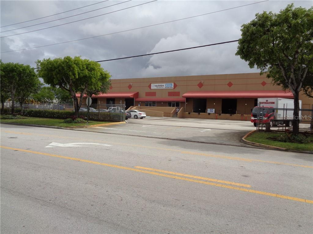 13130 NW 113TH CT #A Property Photo - MEDLEY, FL real estate listing