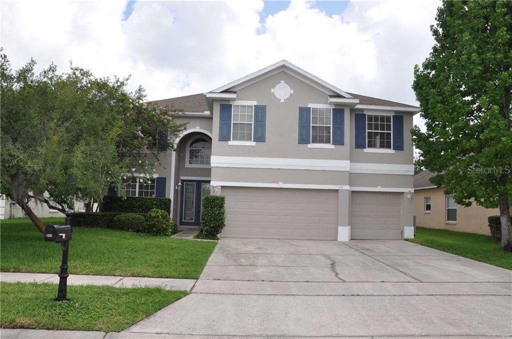 475 CAREY WAY Property Photo - ORLANDO, FL real estate listing