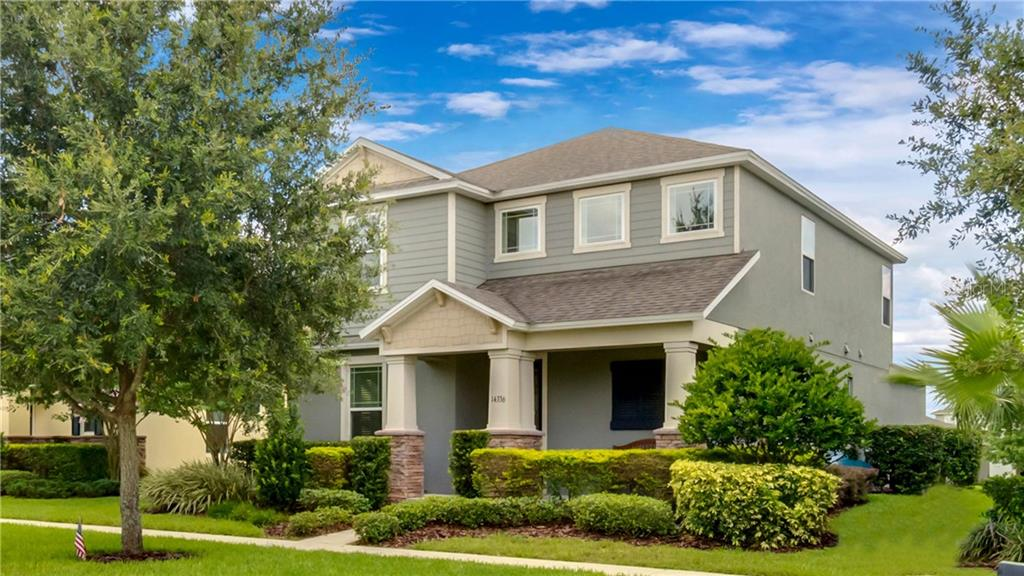 14336 Orchard Hills Boulevard Property Photo