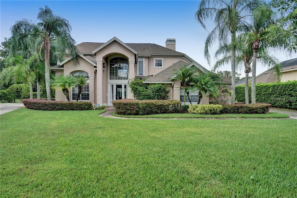 8766 WITTENWOOD CV Property Photo - ORLANDO, FL real estate listing