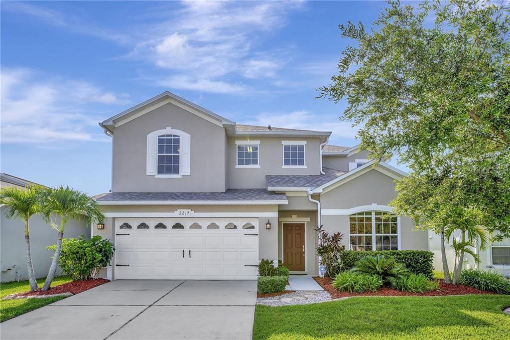 2217 MOUNTLEIGH TRL Property Photo - ORLANDO, FL real estate listing