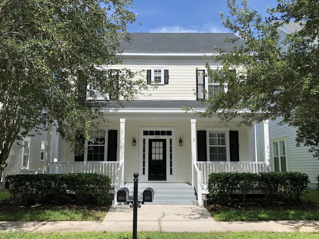 203 Reserve Place Property Photo