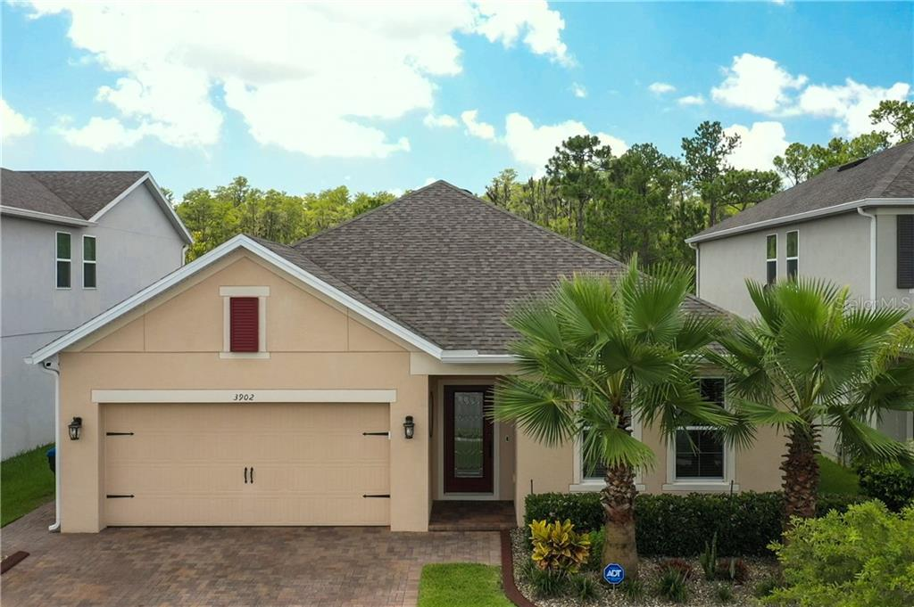 3902 PRAIRIE RESERVE BLVD Property Photo - ORLANDO, FL real estate listing