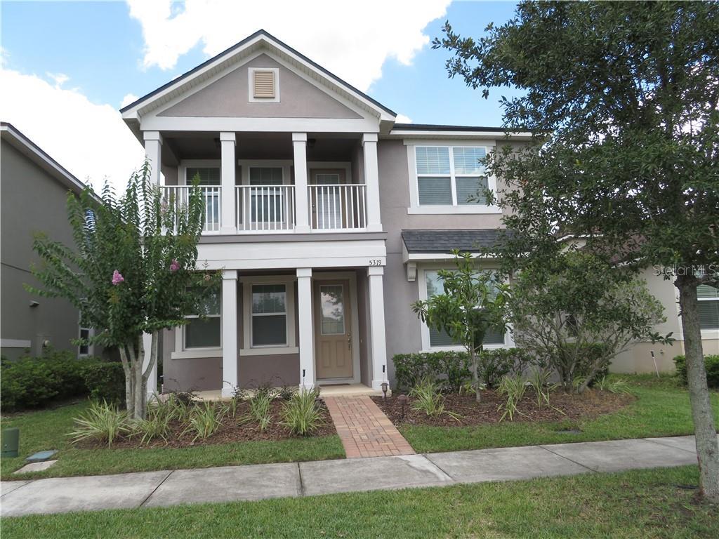 5319 CREEKSIDE PARK AVE Property Photo - ORLANDO, FL real estate listing