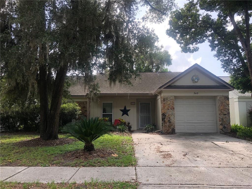 345 N CERVIDAE DR Property Photo - APOPKA, FL real estate listing