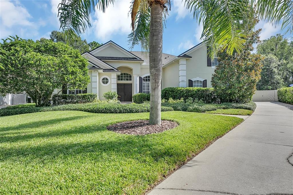1255 WATERWITCH COVE CIR Property Photo - ORLANDO, FL real estate listing