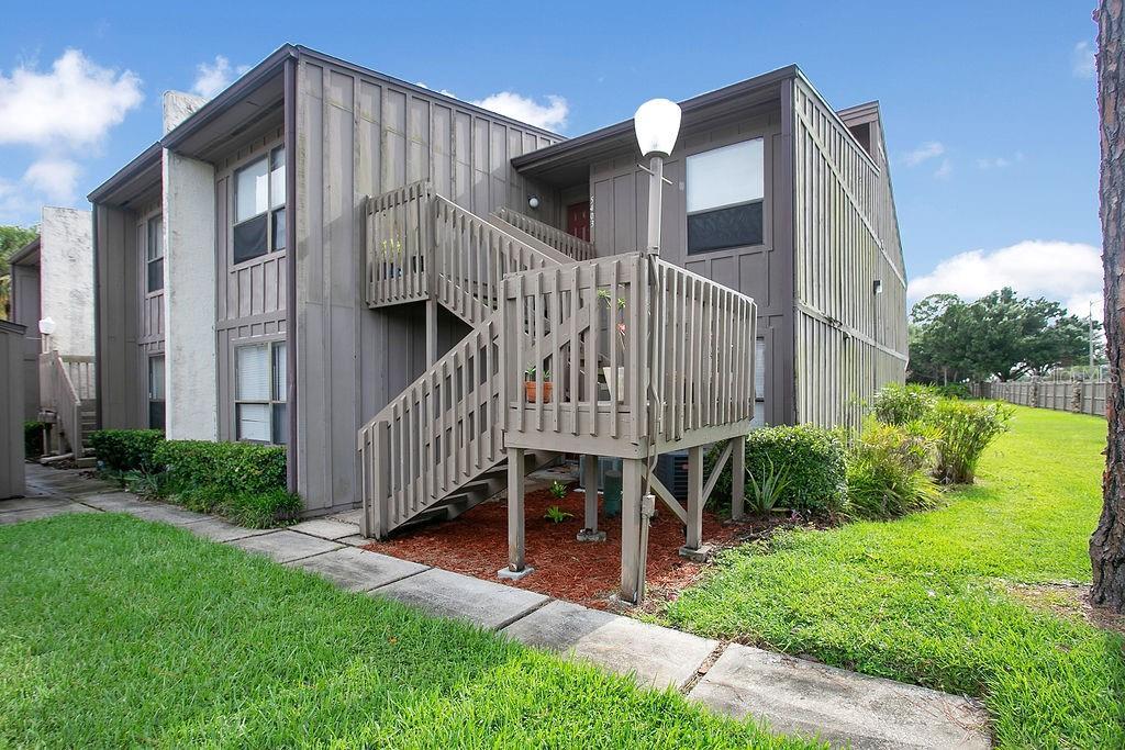 5401 Pine Creek Drive #1806 Property Photo