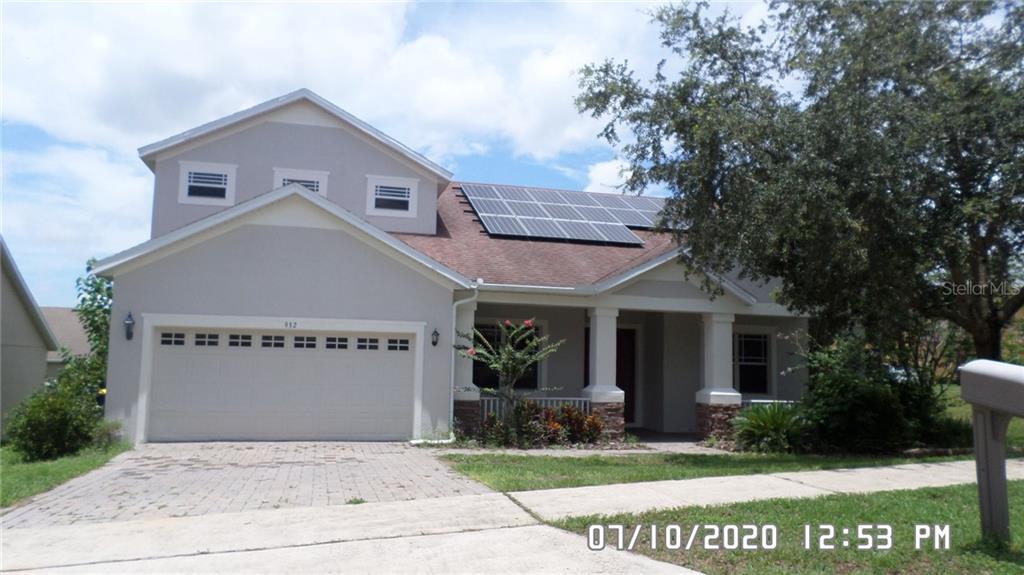 932 WHITE OAK WAY Property Photo - MINNEOLA, FL real estate listing