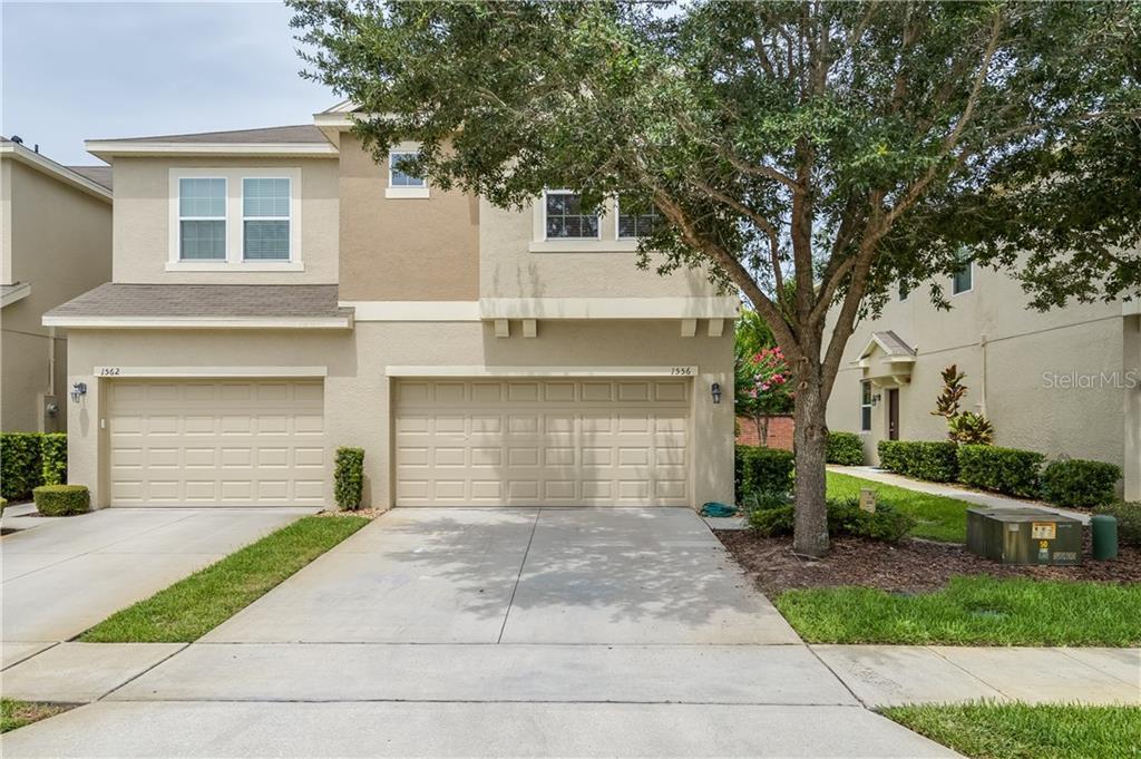 1556 PLUMERIA PLACE Property Photo - OVIEDO, FL real estate listing