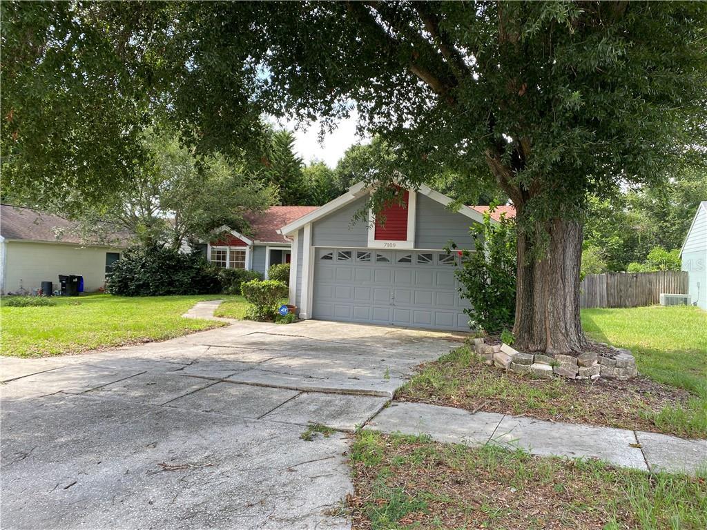 7109 GRAY SHADOW ST Property Photo - ORLANDO, FL real estate listing