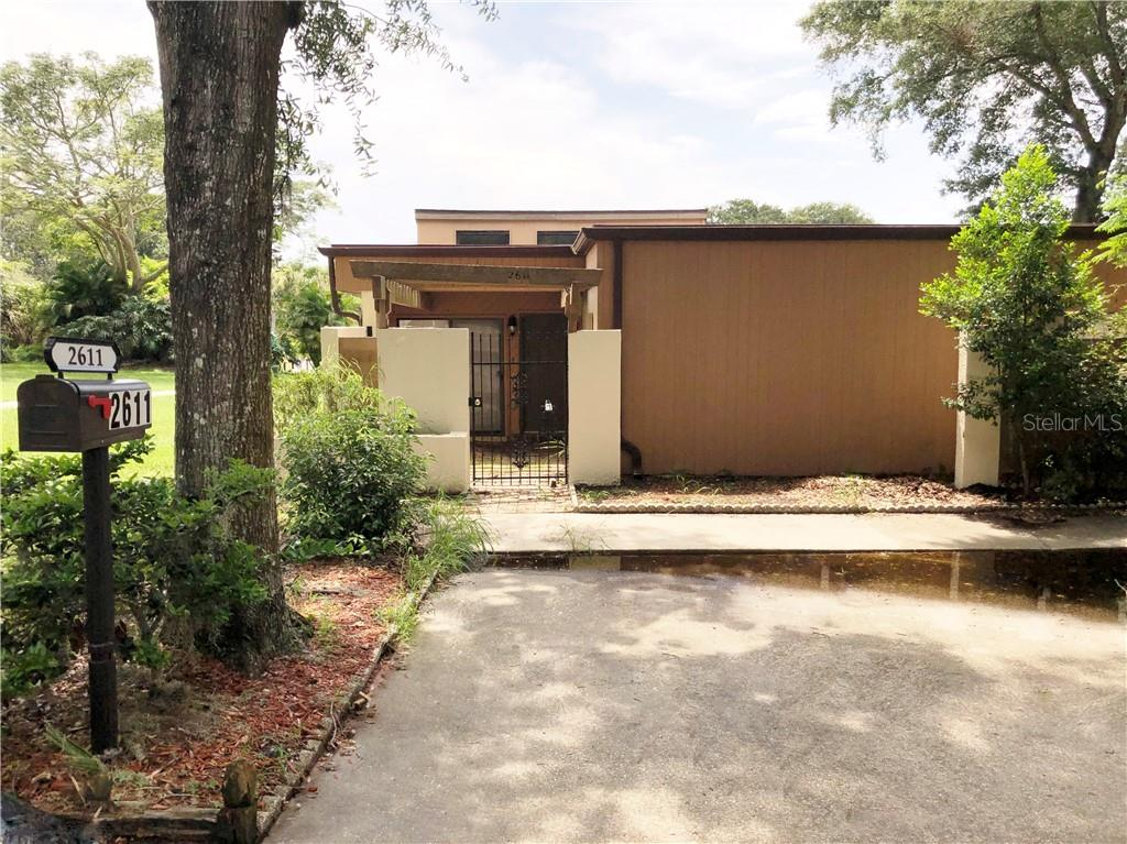 2611 ANTILLES DR Property Photo - WINTER PARK, FL real estate listing