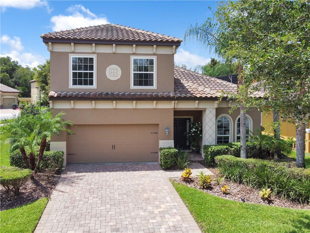 269 SIENA GARDENS CIRCLE Property Photo - GOTHA, FL real estate listing