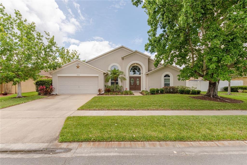 3124 DENHAM CT Property Photo - ORLANDO, FL real estate listing