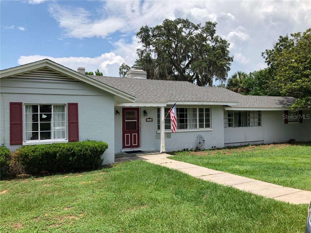 585 OLD MOUNT DORA RD Property Photo - EUSTIS, FL real estate listing