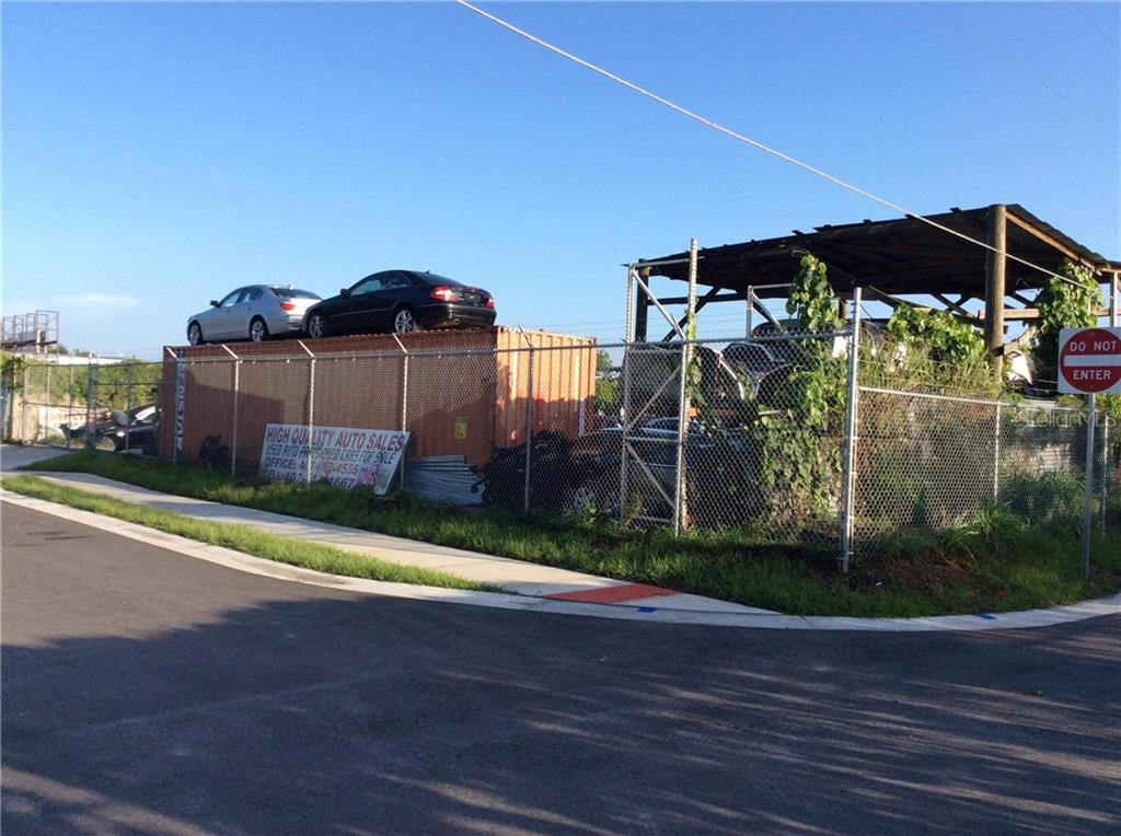 1201 Indiana Street Property Photo