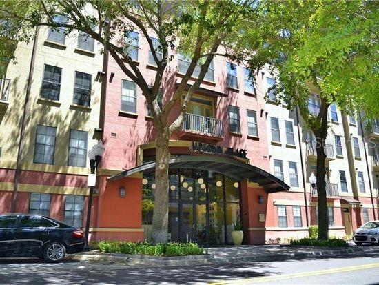 911 N ORANGE AVENUE #504 Property Photo - ORLANDO, FL real estate listing