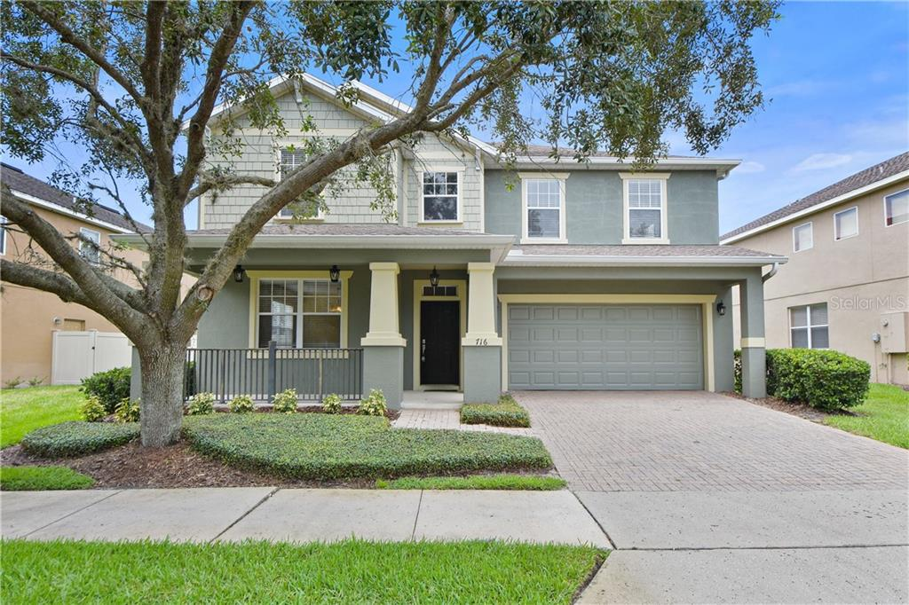 716 LEGACY PARK DR Property Photo - CASSELBERRY, FL real estate listing