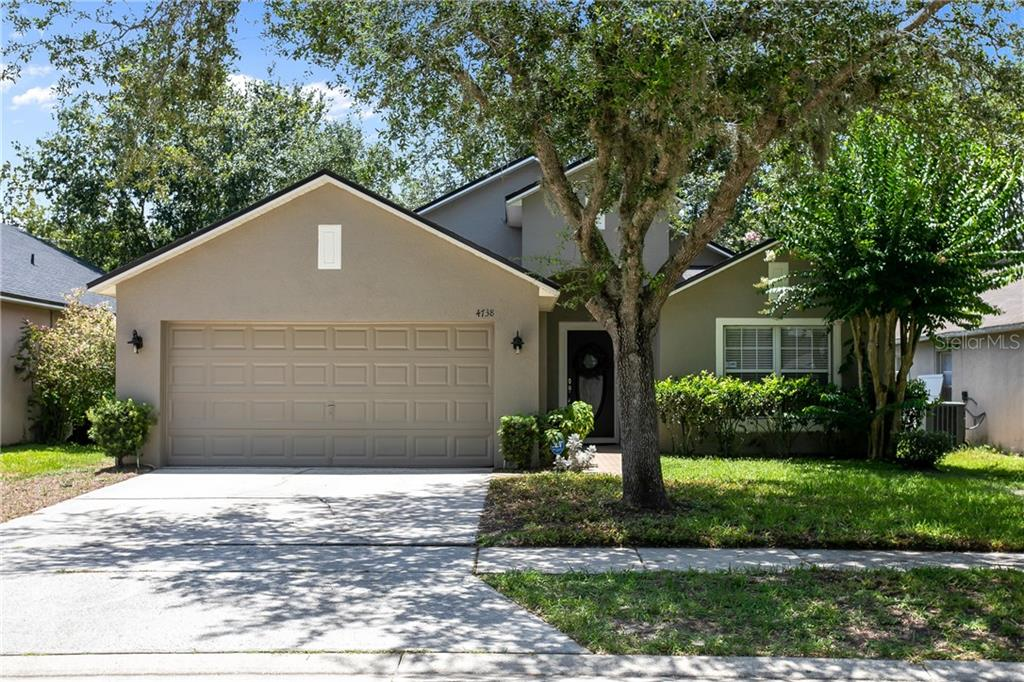 4738 PARK EDEN CIRCLE Property Photo - ORLANDO, FL real estate listing