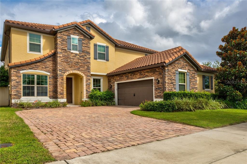 11801 CAVE RUN AVENUE Property Photo - WINDERMERE, FL real estate listing