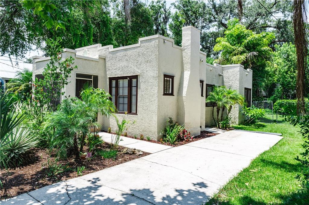 727 W CONCORD STREET Property Photo - ORLANDO, FL real estate listing