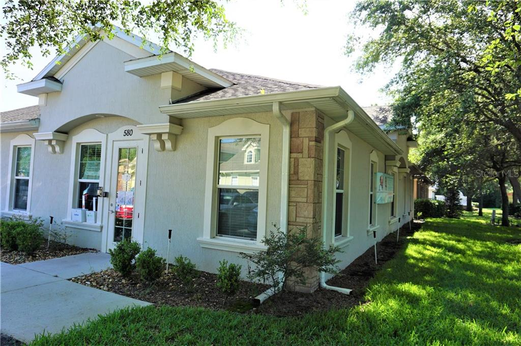 580 LEXINGTON GREEN LANE #580 Property Photo - SANFORD, FL real estate listing