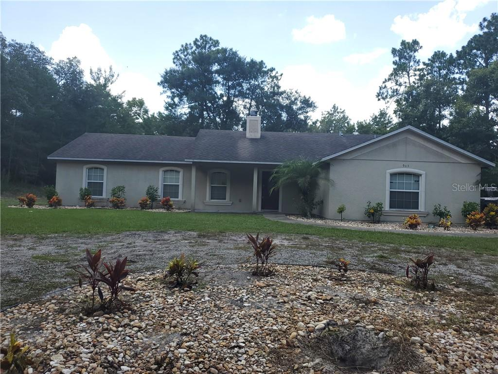 965 CASSADAGA RD Property Photo - LAKE HELEN, FL real estate listing