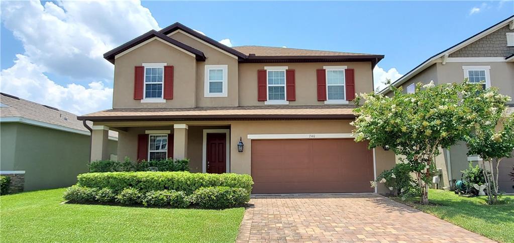 740 SANDY BAR DR Property Photo - WINTER GARDEN, FL real estate listing