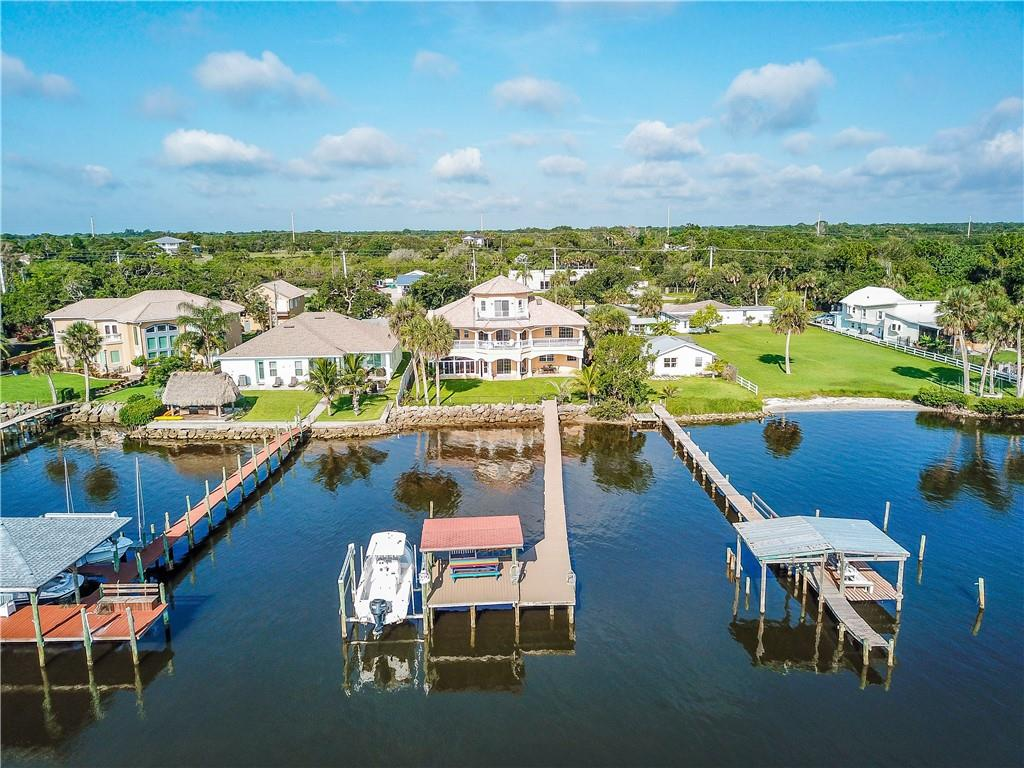 5105 S US HIGHWAY 1 Property Photo - GRANT VALKARIA, FL real estate listing