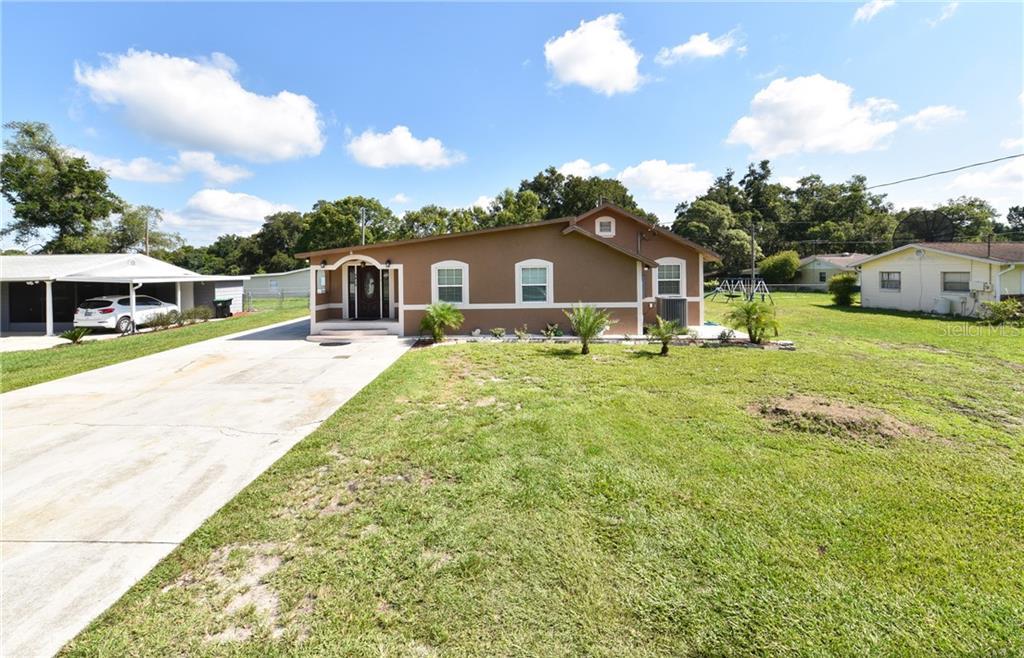 5015 W PONKAN ROAD Property Photo - ZELLWOOD, FL real estate listing