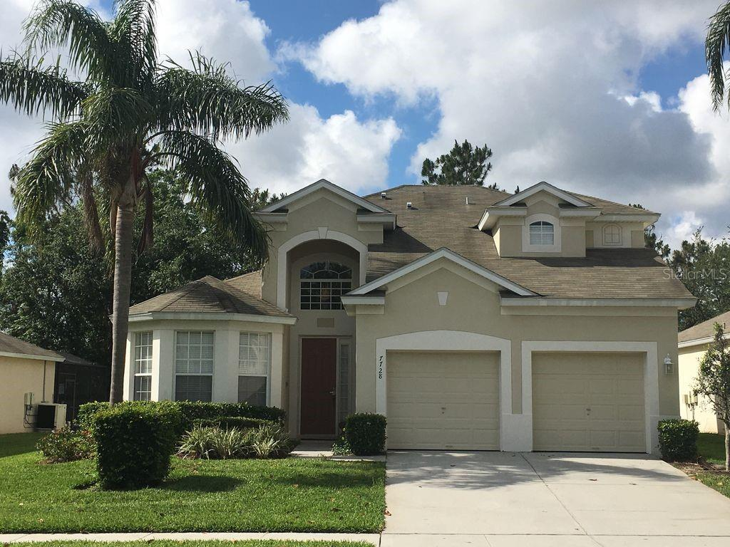 7728 COMROW ST Property Photo - KISSIMMEE, FL real estate listing