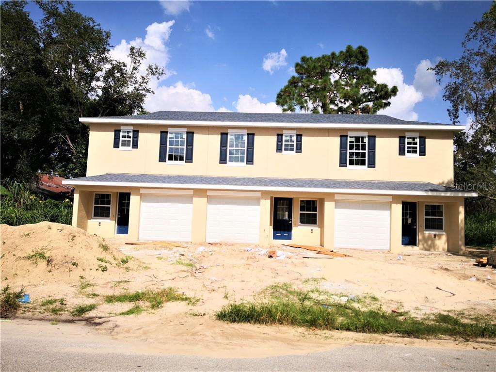 12235 FOX HOUND LANE Property Photo - ORLANDO, FL real estate listing