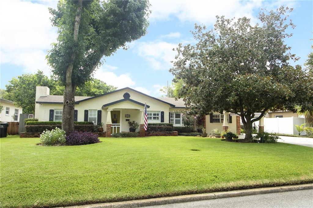 2903 HARRISON AVENUE Property Photo - ORLANDO, FL real estate listing
